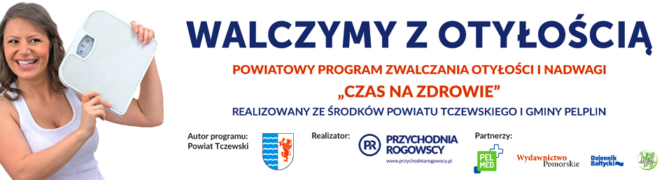 Przychodnia Rogowscy Tczew - Niepubliczny zakład opieki zdrowotnej.